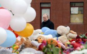 Страшна пожежа в Кемерово: Путін назвав причину масової загибелі дітей