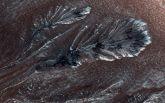 На Марсі ночами можуть бути снігопади
