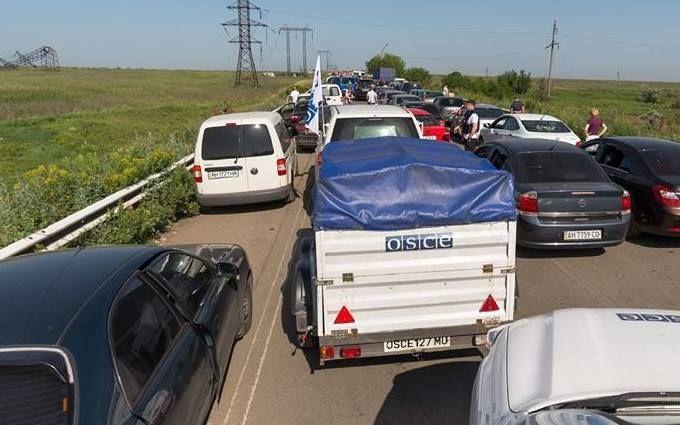 Бойовики ЛНР пішли на загострення ситуації: стали відомі подробиці