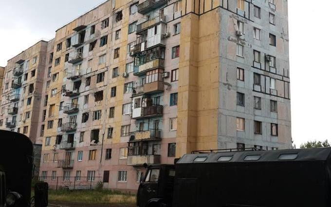 Ходять тривожні чутки про договорняки і здачу частини Донбасу - волонтер Діана Макарова