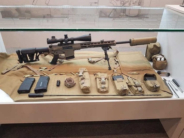 Украинские военные получили новое мощное оружие: опубликованы фото (1)