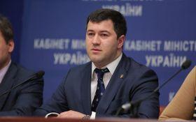 Прокурор раскрыл тайну Насирова: сделано резонансное заявление