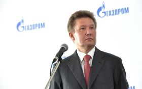 Газпром подав новий позов на розірвання газових контрактів з Україною
