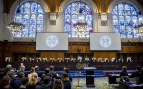 Международный суд в Гааге отказал во временных мерах против России за финансирование терроризма
