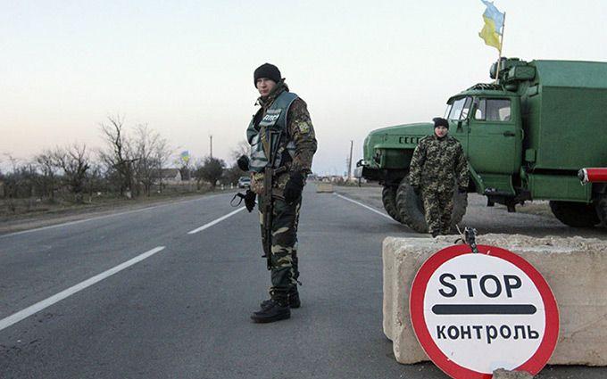 Журналістам і нардепам хочуть заборонити в'їзд в зону АТО на Донбасі