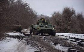 Ситуація на Донбасі загострюється - серед бійців ЗСУ є загиблий