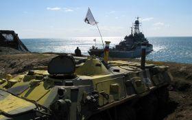 Уперше в історії: у Путіна вихваляються унікальними військовими навчаннями в Криму