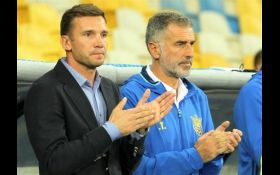 Шевченко назвав головну проблему України