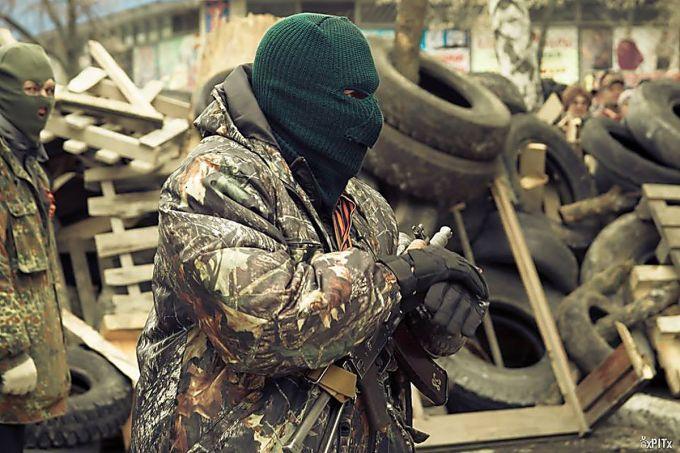 Офицер боевиков застрелил подчиненного на Донбассе