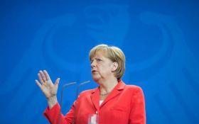 Меркель сделала резкое заявление в адрес США