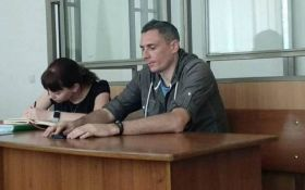 В окупованому Криму засудили ще одного українського активіста