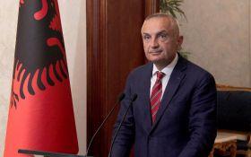 С четвертой попытки: в Албании выбрали президента