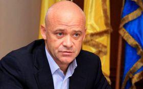"""Мэр Одессы отреагировал на переименование """"декоммунизированных"""" улиц"""