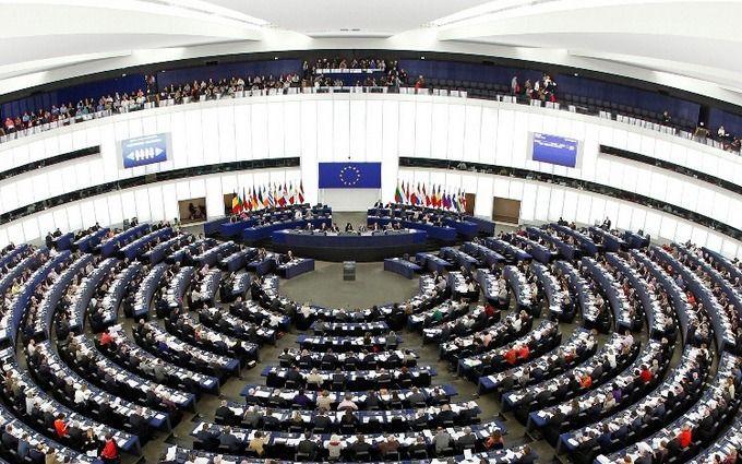 ВСоветеЕС одобрили торговые преференции для государства Украины натри года
