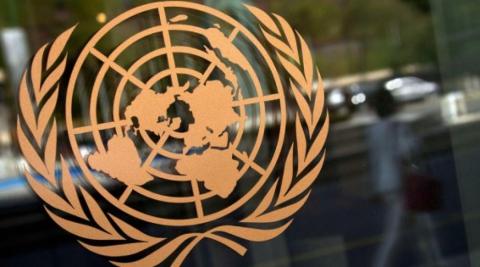 Почалося засідання Генасамблеї ООН, на якому обиратимуть п`ять непостійних членів СБ
