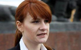В США арестовали российскую шпионку: выдвинуты официальные обвинения