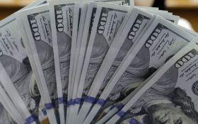 Курси валют в Україні на четвер, 19 липня