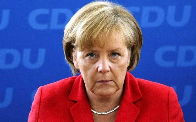 Меркель відверто висловилася про Росію-агресора