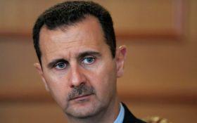 """В базу """"Миротворца"""" внесли президента Сирии"""