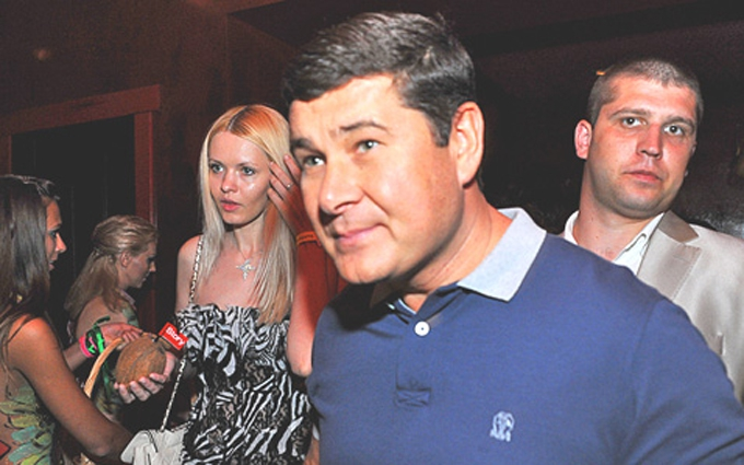 Скандал із нардепом Онищенком: НАБУ озвучило резонансні звинувачення