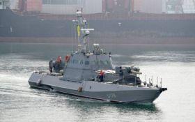 Это только начало: Украина закупит 22 французских патрульных корабля