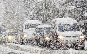 Українців попереджають про погодні катаклізми