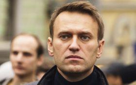 """Все, йду з політики: Навальний познущався з відео """"Єдиної Росії"""""""