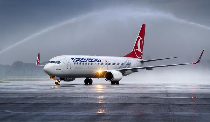 Turkish Airlines хочет летать в Черновцы