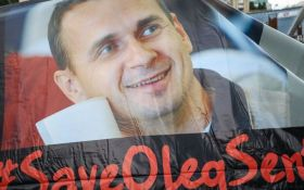 У голодающего Олега Сенцова развилась гипоксия: адвокат сообщил тревожные новости