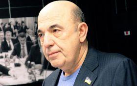 НАБУ подключилось к расследованию приобретения Левочкиным активов во Франции, - Рабинович
