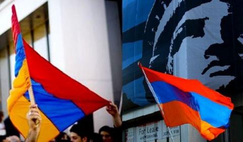 Вірменська діаспора оголосила мобілізацію проти ІГІЛ (1)
