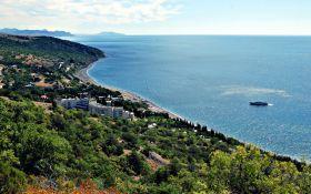 Оккупанты заявили о возобновлении паромного сообщения Крыма с Турцией