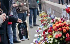 Вся Россия в одном ролике: сеть возмутило видео разгрома мемориала Немцова