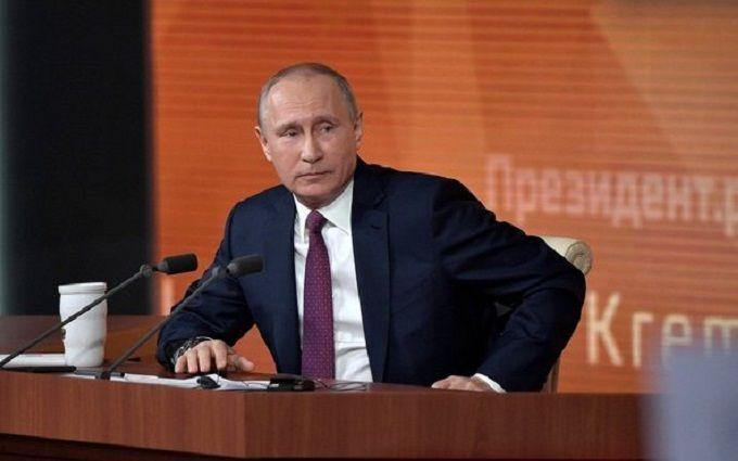У Путіна здивували заявою про зустріч у нормандському форматі