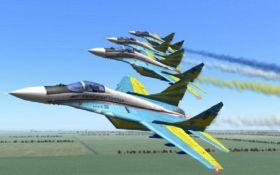 Неочікувано: в ООС перевіряють готовність військової авіації до штурму