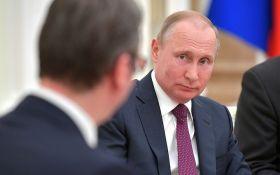 Ще один президент зібрався до Путіна за допомогою: названі причини