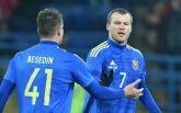 Букмекеры резко увеличили коэффициент на победу Украины в Загребе