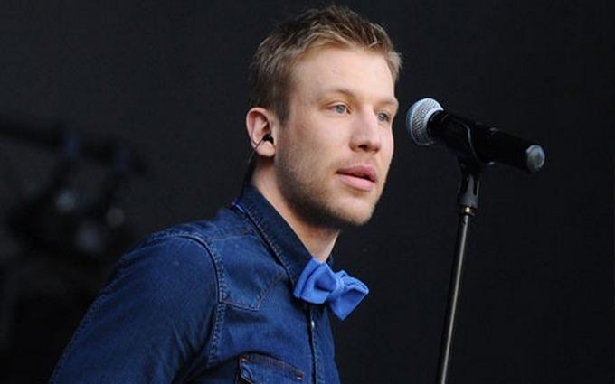 Концерти Дорна скасували в трьох містах України