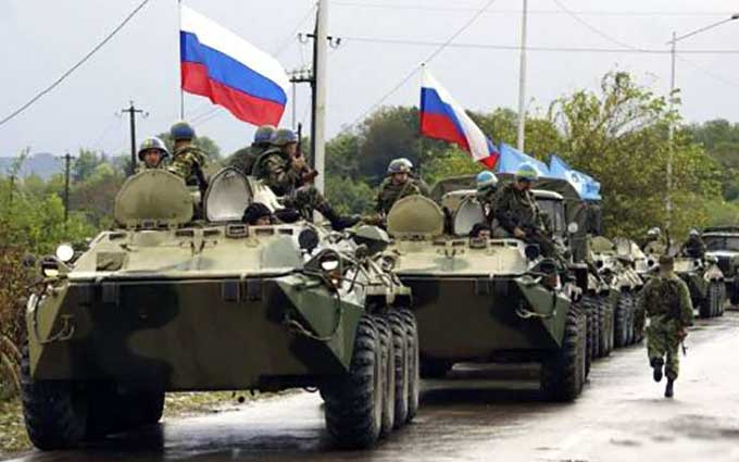 Українські військові розповіли про російських смертників на Донбасі: нове відео з фронту