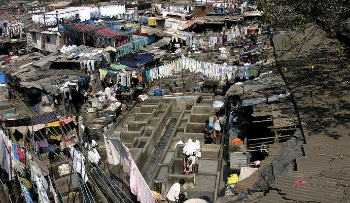 В Индии откроется Музей трущоб