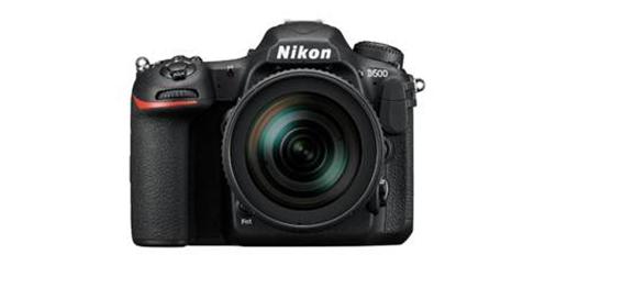 Самые горячие новинки от Nikon (2)