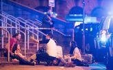 Террористы ИГИЛ взяли ответственность за теракт в Манчестере: появилось видео момента взрыва