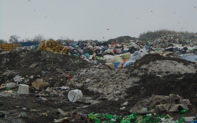 Проблема львовского мусора: мэру Львова подкинули изящную идею