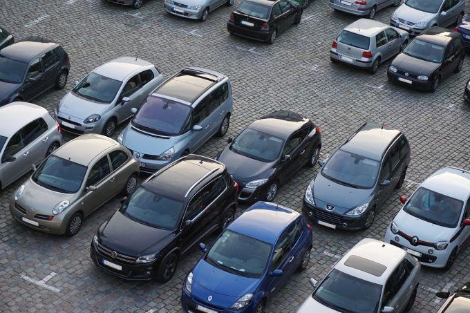 У Києві запланували створення перехоплюючих паркінгів біля метро