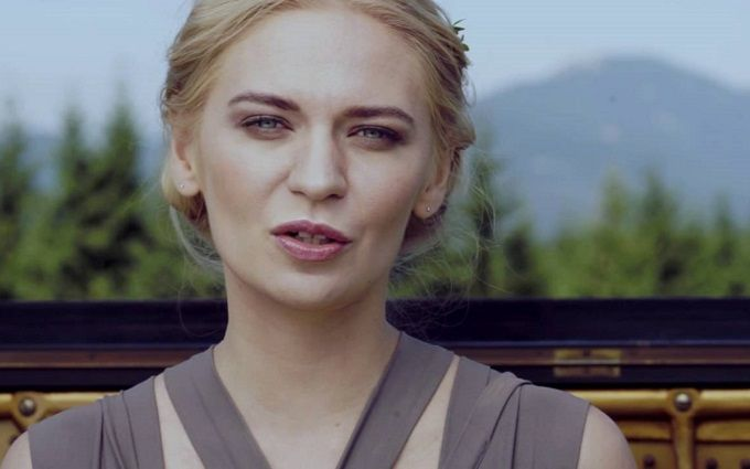 Певица Alloise рассказала, кто для нее является главным конкурсантом Евровидения