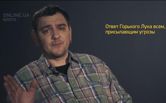 В Украине показали, как нужно реагировать на угрозы россиян: опубликовано видео