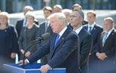 Візит Трампа до Європи провалився, а Білий Дім живе в паралельному всесвіті - західні ЗМІ