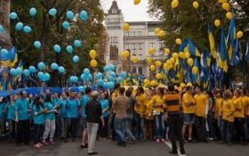 За 2017 год население Украины существенно сократилось - Госстат