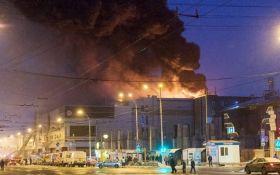 Родичі жертв пожежі в Кемерово дізналися, хто закрив кінозал