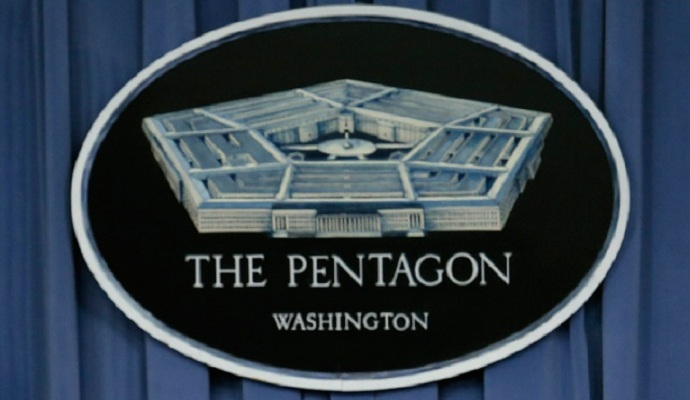 Фундаментально неправильно рассматривать США как угрозу для РФ - Пентагон